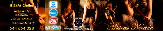 mistress-nereida-barcelona